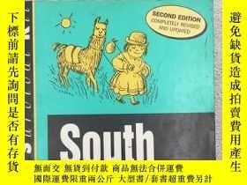 二手書博民逛書店Travellers罕見Survival Kit: South