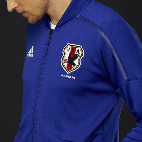 [TellCathy LINE] ADIDAS 世界盃 愛迪達 日本隊 足球隊 運動外套 CE8666