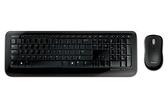 {光華新天地創意電子}微軟 Microsoft 無線滑鼠鍵盤 800 USB 微軟無線 800  喔!看呢來