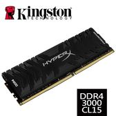 Kingston 金士頓 HyperX Predator 3000MHz 16G HX430C15PB3 超頻 記憶體