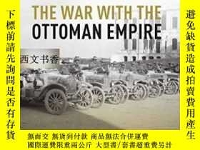 二手書博民逛書店The罕見War With The Ottoman Empire