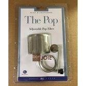 ::bonJOIE:: 美國進口 原廠 Blue Universal Pop Filter 通用型 防噴罩 (全新) 麥克風 濾網 Microphones MIC yeti