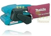 [ 家事達 ]  MAKITA牧田 76mm砂輪帶磨光機 特價 砂紙機