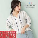 襯衫 Space Picnic 現+預....