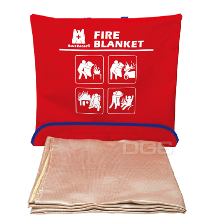 防火毯 Fire Blanket
