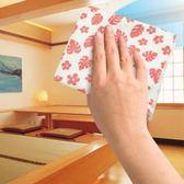 JoyLife 超值9入台灣製日本和彩印花超細纖吸水快抹布