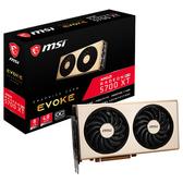 微星 Radeon RX 5700 XT EVOKE OC【刷卡含稅價】
