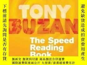 二手書博民逛書店Speed罕見Reading BookY256260 Tony Buzan Bbc Books 出版2003