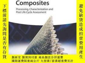 二手書博民逛書店Reinforced罕見Polymer Composites: Processing, Characterizat