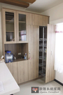 【歐雅 系統家具 】電器櫃...