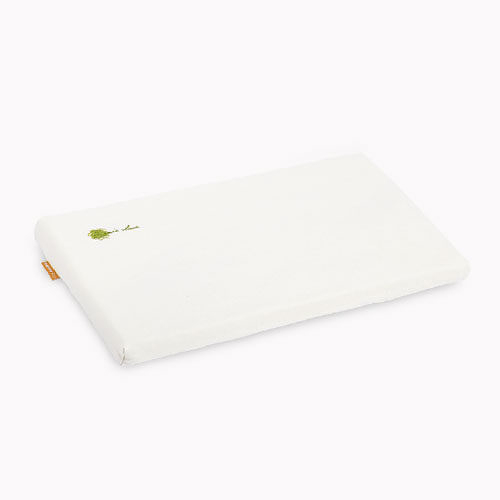 媽咪小站 - VE 有機棉多功能平枕
