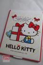 Hello Kitty 凱蒂貓 超大立鏡 白色 668777