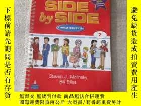 二手書博民逛書店Side罕見by Side 2: Teachers GuideY