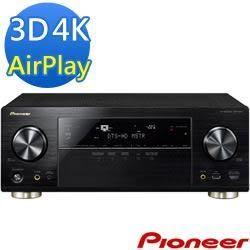 【台北視聽劇院組合音響․名展影音】Pioneer VSX-823-K 5.1聲道AV環繞擴大機 另售923、523、323