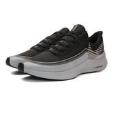 NIKE系列-ZOOM WINFLO 6 SHIELD 男款黑灰運動慢跑鞋-NO.BQ3190001