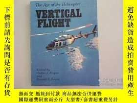 二手書博民逛書店Vertical罕見Flight-垂直飛行Y443421 W. Boyne Paperback Smiths