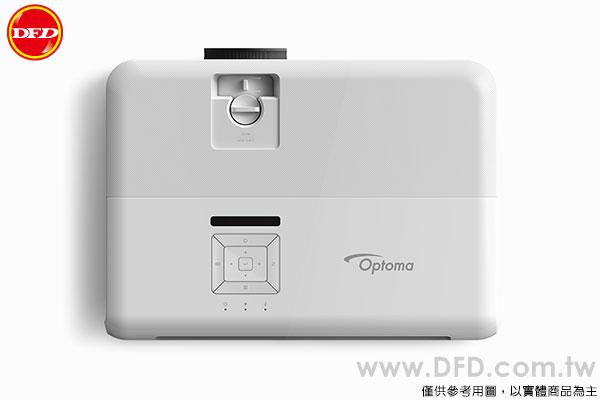 OPTOMA 奧圖碼 UHD51 4K UHD劇院投影機 支援 3D 公貨