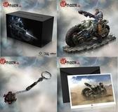 XBOXONE 戰爭機器 4 專屬收藏版 Gears of War 4 (模型組不含遊戲) 【玩樂小熊】