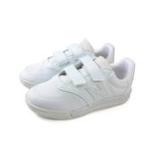 New Balance 運動鞋 魔鬼氈 白色 中童 童鞋 PV300TWH-W no558