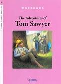CCR2:The Adventures of Tom Sawyer (Workbook)