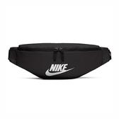 Nike Heritage Hip Pack Bag [BA5750-010] 斜肩包 腰包 運動 休閒 慢跑 輕量 黑