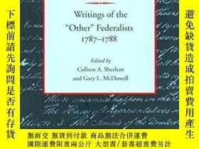 二手書博民逛書店Friends罕見Of The ConstitutionY364682 Colleen A. Sheehan