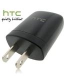 HTC TC U250 原廠旅充頭 - 黑 、白 USB充電插頭 只有3C迦南園敢給保固一年