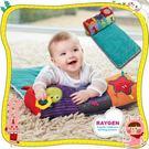 遊戲墊 爬行毯 地墊 嬰兒 遊戲毯 靠枕...