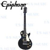 【非凡樂器】『Epiphone電吉他Les Paul-100』LP100 (LP-100) 黑色原廠公司貨 (附送超值配件)