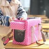 貓包外出便攜手提裝貓的貓袋防抓狗狗袋子寵物兔提袋貓籃子帆布包