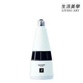 夏普 SHARP【IG-LTA20】廁所用除菌燈 離子產生器  空氣清淨機 除菌 消臭 人體感應