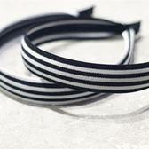 髮圈(任兩件)-韓版經典線條設計女髮箍10款73gi62【時尚巴黎】