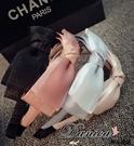 髮箍 現貨 韓國氣質甜美 手作立體雪紡蕾絲蝴蝶結 髮箍(4色) S7574 批發價 Danica 韓系飾品