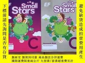 二手書博民逛書店small罕見stars (兩冊合售)Y177113 Signum Zug Branch Signum Zug