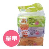 US BABY 優生 超厚型柔濕巾80抽-3入【佳兒園婦幼館】