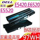 DELL電池(原廠9芯)-Latitud...