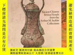 二手書博民逛書店Ancient罕見China Bronze Vessels fr