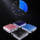 迷你投影儀 藍納N2微型家庭投影儀無線手機WiFi便攜辦公迷你投影機1080P高清 igo 玩趣3C