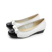 HUMAN PEACE 休閒鞋 白色黑色 女鞋 no523