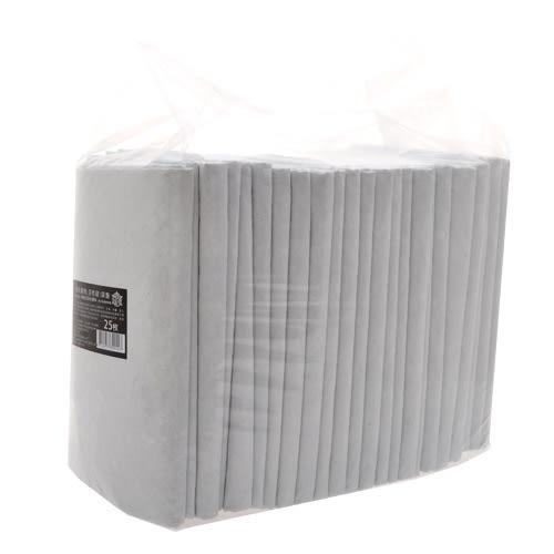 【寵物王國】沛奇寵物活性碳尿墊(強力吸水)60x90cm【25枚入】顏色隨機出貨