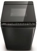◤勁流雙渦輪超變頻◢TOSHIBA DD16公斤洗衣機 AW-DG16WAG科技黑