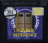 停看聽音響唱片】【HQCD】ULTIRATE REFERENE