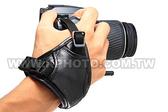 呈現攝影-MATIN 專業手腕帶 (皮製) 附支撐架 減壓手腕帶 單眼相機 Canon Nikon Sony※