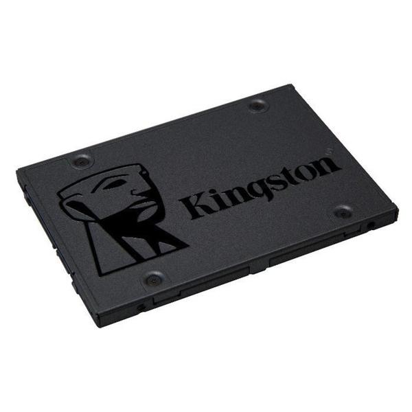 新風尚潮流 【SA400S37/480G】 金士頓 固態硬碟  A400 SSD 480GB SATA3 讀500MB/s 公司貨