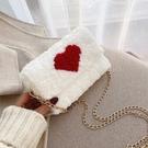 手工包包diy材料包泫雅同款毛線網格自制編織包單肩斜挎女包成品 台北日光