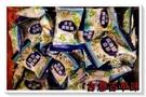 古意古早味 青草潤喉糖 (3000公克/量販包) 懷舊零食 青草風味潤喉糖 硬糖 招待糖 喜糖 糖果