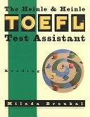 二手書博民逛書店《The Heinle & Heinle TOEFL Test Assistant: Reading》 R2Y ISBN:9780838442760