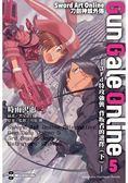 Sword Art Online刀劍神域外傳 Gun Gale Online(0