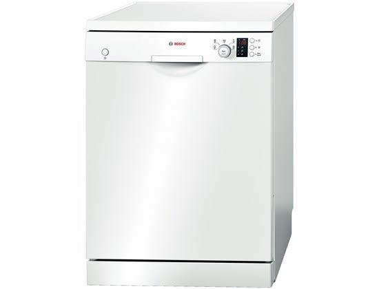 【歐雅系統廚具】BOSCH 博西  SMS53E12TC 獨立式洗碗機
