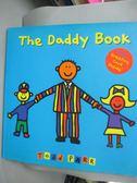 【書寶二手書T2/原文小說_ZJC】The Daddy Book_Parr, Todd